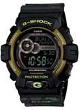 CASIO MONTRE G-SHOCK GLS-8900CM-1ER