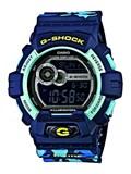 CASIO WATCH G-SHOCK GLS-8900CM-2ER