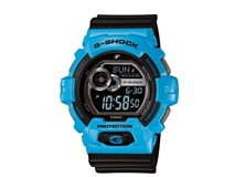 CASIO WATCH G-SHOCK GLS-8900LV-2ER