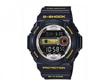 CASIO WATCH G-SHOCK GLX-150B-6EAR GLX-150B-6ER