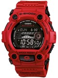 CASIO WATCH G-SHOCK GW-7900RD-4ER