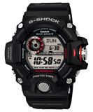 WATCH CASIO G-SHOCK GW-9400-1ER