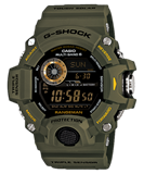 WATCH CASIO G-SHOCK GW-9400-3RD GW-9400-3ER