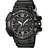WATCH CASIO G-SHOCK GW-A1100-1A3ER