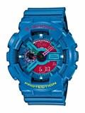 Reloj Casio G-Shock GA-110HC-2AER