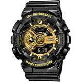 CASIO MONTRE G-SHOCK GA-110GB-1AER