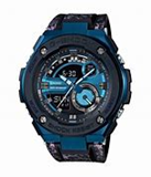CASIO WATCH G-SHOCK GST-200CP-2AER