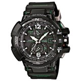 WATCH CASIO G-SHOCK GW-A1100 GW-A1100-1A3ER