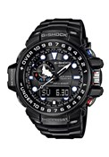 WATCH CASIO G-SHOCK GULFMASTER GWN-1000B-1AER