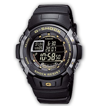 CASIO G77101ER WATCH