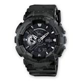 Reloj casio ga-110cm-1aer
