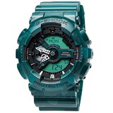 Reloj casio ga-110cm-3aer
