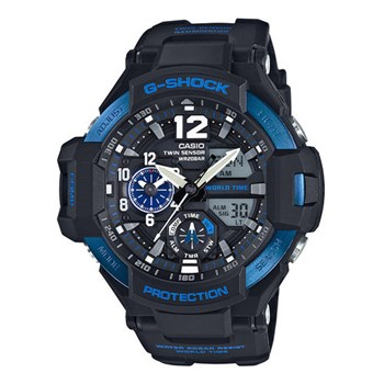 MONTRE CASIO GA11002BER