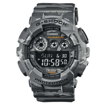 WATCH CASIO GD120CM8ER