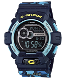 WATCH CASIO GLC-8900 CM-2ER glc-8900cm-2er