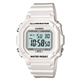 WATCH CASIO MEN F-108WHC-7BEF