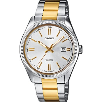 WATCH CASIO MAN MTP-1302PSG-7AVEF