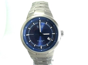 CASIO WATCH MAN OC100