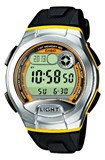 WATCH CASIO MAN W-752-9BVES