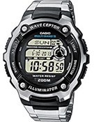 WATCH CASIO MENS WV-200DE-1AVER