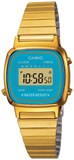 CASIO WATCH LS670WG-92