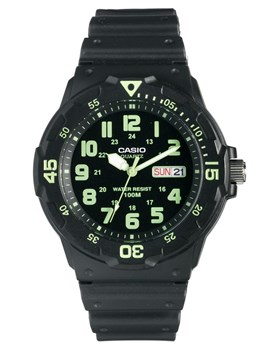 CASIO MRW200H3BVEF WATCH