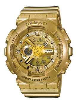WATCH CASIO BABY-G BA-111-9AER