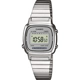CASIO WATCH WOMEN LA670WEA-7EF