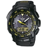 CASIO WATCH PRG-550 PRG-550-1A9E