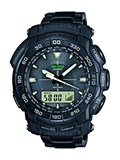 WATCH CASIO SOLAR PROTREK PRG-550BD-1ER