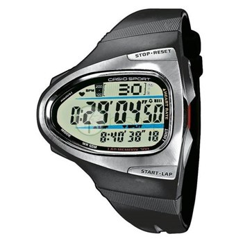 Reloj Casio Pulsómetro