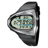 Casio heart rate watch