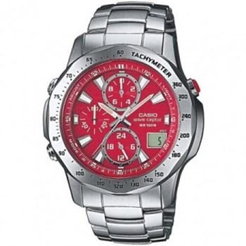 Casio Watch Radio Control WVQ-550DE