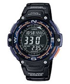 CASIO WATCH LORD SGW-100-2BER