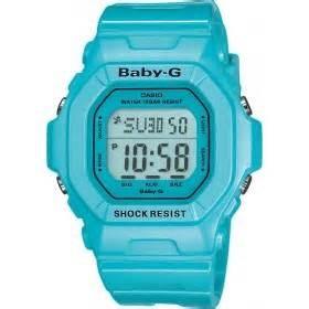 WATCH CASIO LADY BG-5601-2ER