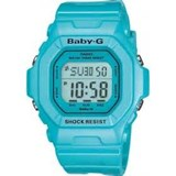 WATCH CASIO LADY BG-5601-2ER