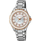 CASIO SHEEN ELLE-4045SG-7AUER SHE-4045SG-7AUER