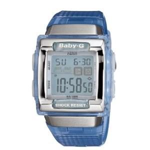 Reloj Casio Baby G BG-184-2VER