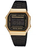 CASIO WATCH UNISEX A168WEGB-1BEF