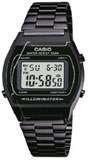 CASIO WATCH UNISEX B640WB-1AEF 4971850958284