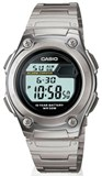 CASIO WATCH W-211D-1AVEF 4971850876373