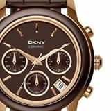 DKNY MONTRE EN CÉRAMIQUE DE NY8430