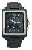 WATCH CERRUTI 1881 ODISSEA CERAMIC CRB034Z224G