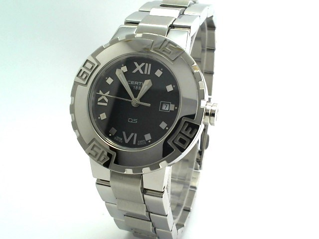 Reloj certina c250-7166-42-66