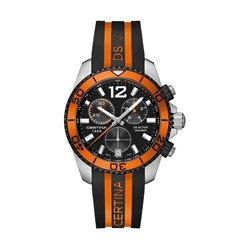Reloj Certina crono C0134172705701