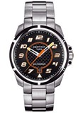 Montre Certina DS Furious noir C0114102120200
