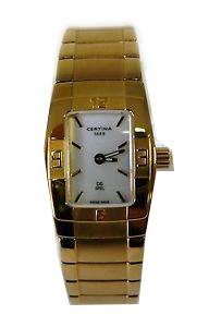 CERTINA DS SPEL 322-7155-46-91 WATCH