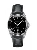 CERTINA WATCH DS FIRST MAN BEZEL CERAMIC C014.410.16.051.00