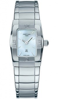 CERTINA WATCH IS�ORA C322.7155.42.91 C32271554291