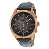 WATCH CHARLIE CHAP 44MM ESF&COR Â TOMMY HILFIGER 1791125